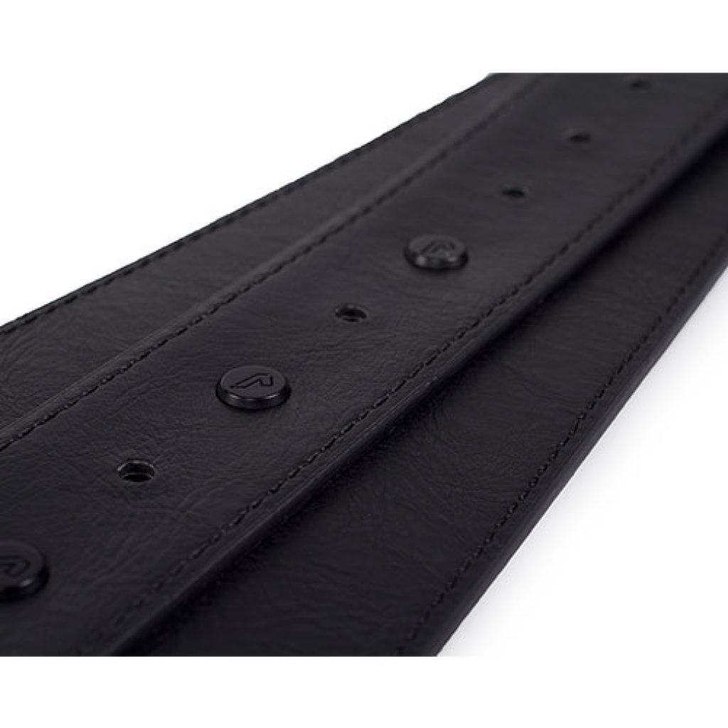 Gruv Gear SoloStrap Neo 2.5 Wide Guitar Strap (Black)