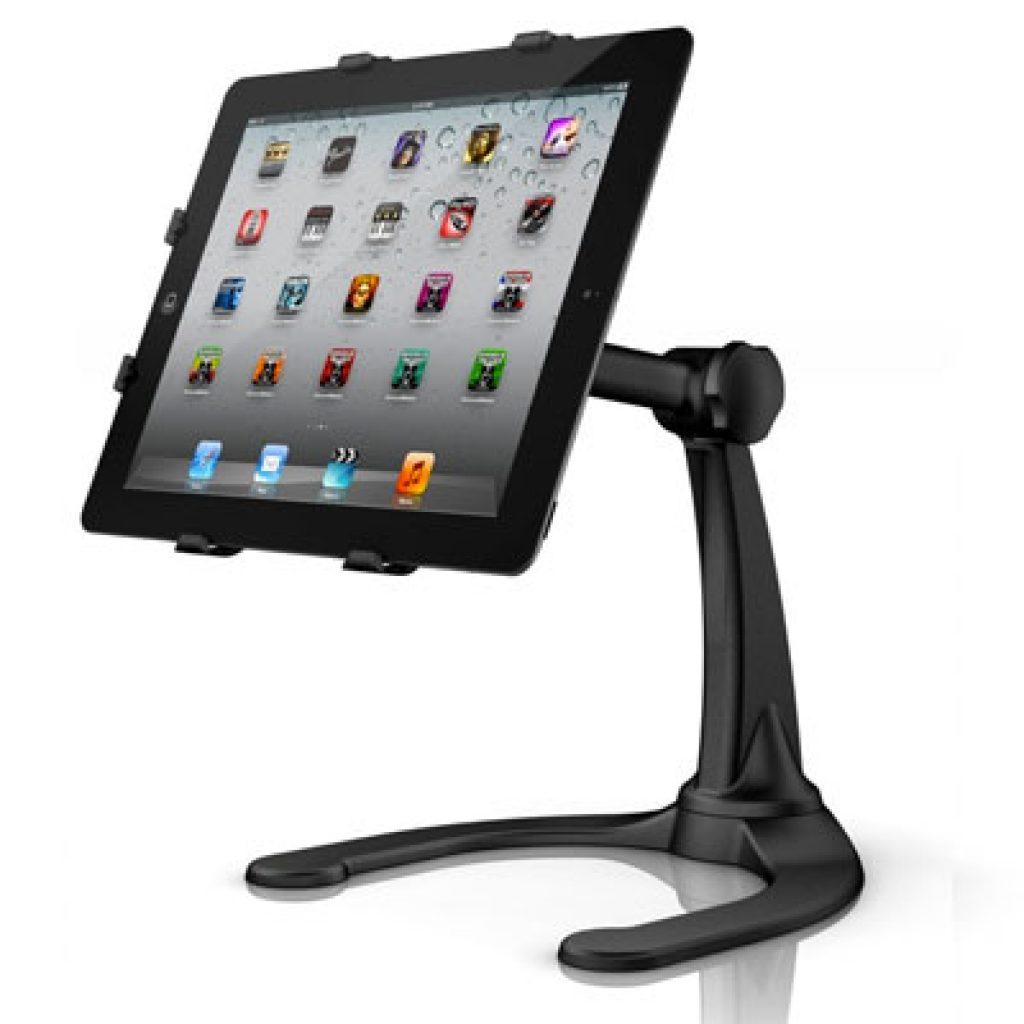 IK iKlip Stand para iPad