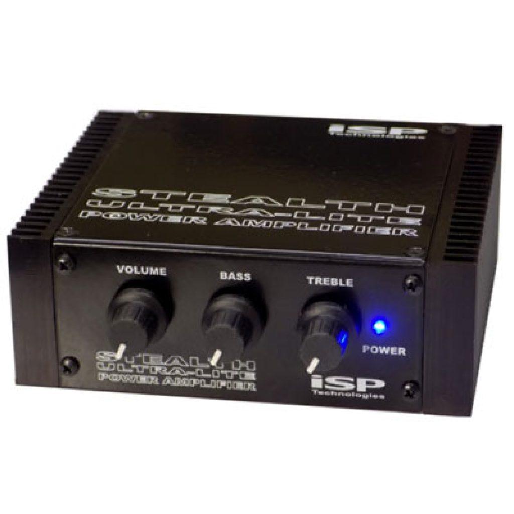 ISP Technologies Stealth Ultra-Lite