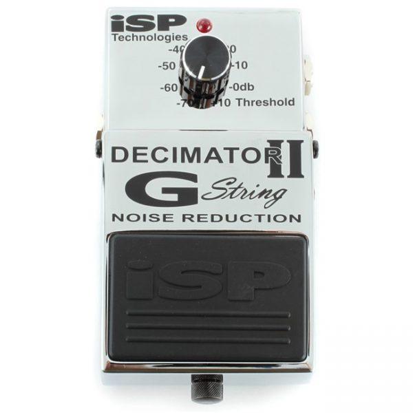 ISP Technologies Decimator G-String