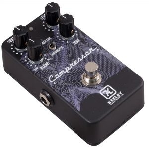 Keeley Electronics Compressor Plus Limited Edition