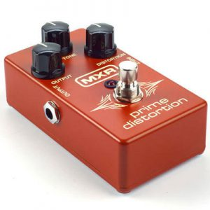 MXR M-69 Prime Distortion