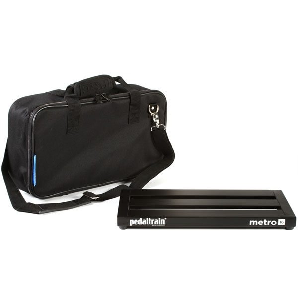 Pedaltrain Metro 16 Soft Case