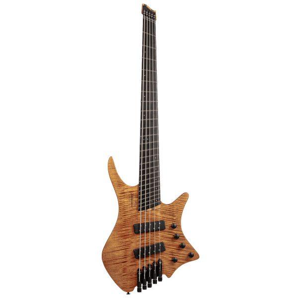 .strandberg* Boden Bass Prog 5 Brown