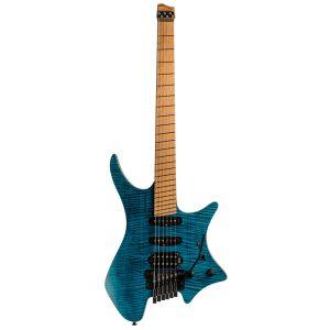 .strandberg* Boden Standard 6 Tremolo Maple Flame Blue