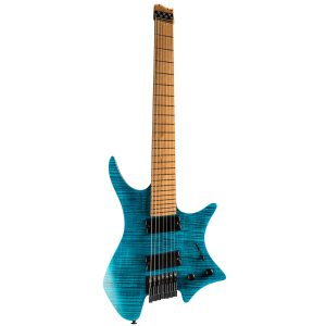 .strandberg* Boden Standard 7 Maple Flame Blue