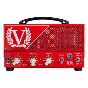 Victory Amplification RD1