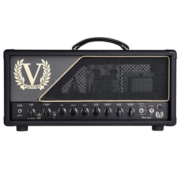 Victory Amplification V50 The Earl