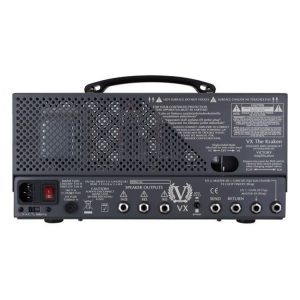 Victory Amplification VX The Kraken
