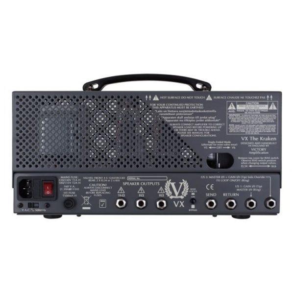 Victory Amplification VX The Kraken