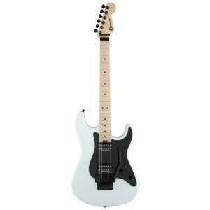 Charvel Pro-Mod So-Cal Style 1 HH FR – Snow White – MP