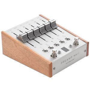 Chase Bliss Preamp MKII Automatone