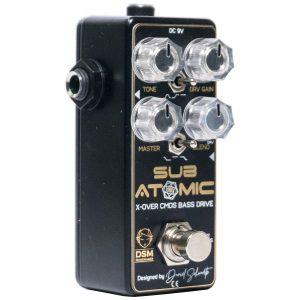Dsm Noisemaker Sub Atomic Drive