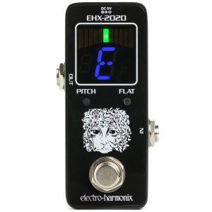 Electro-Harmonix EHX-2020 Tuner