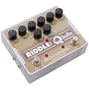 Electro-Harmonix Riddle: Q-Balls for Guitar