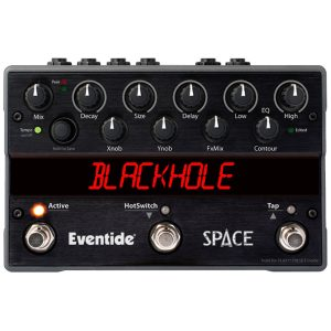 Eventide Space Reverb