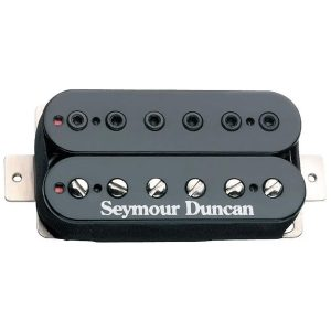 Seymour Duncan SH-12 Screamin' Demon Black