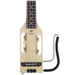 Traveler Guitar Ultra-Light Bass (Maple)