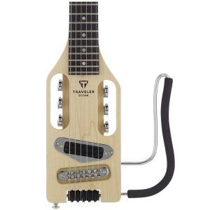 Traveler Guitar Ultra-Light Electric (Maple)
