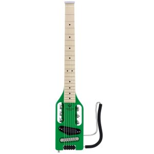 Traveler Guitar Ultra-Light Electric (Slime Green)