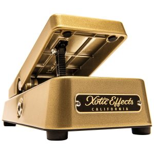 Xotic XVP-250K Volume Pedal (High Impedance 250K)