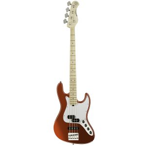 Sadowsky MetroExpress PJ 4 – Candy Apple Red Metallic – MA