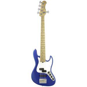 Sadowsky MetroExpress PJ 5 – Ocean Blue Metallic – MA