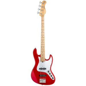 Sadowsky MetroExpress JJ 4 – Candy Apple Red Metallic – MA