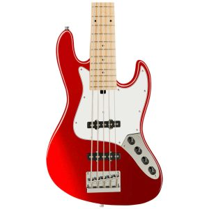 Sadowsky MetroExpress JJ 5 – Candy Apple Red Metallic – MA