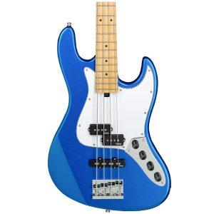 Sadowsky MetroExpress PJ 4 – Ocean Blue Metallic – MA