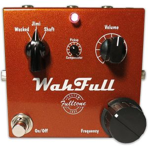 Fulltone Custom Shop WahFull