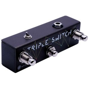 GFI System Triple Switch