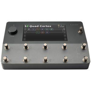 Neural DSP Quad Cortex