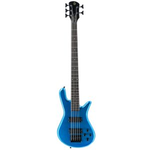 Spector Performer 5 – Metallic Blue Gloss
