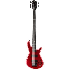 Spector Performer 5 – Metallic Red Gloss