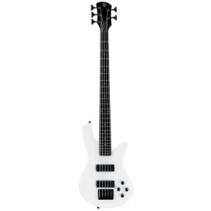 Spector Performer 5 – White Gloss