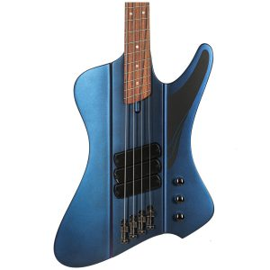 Dingwall D-ROC Standard Matte Blue to Purple Colorshift