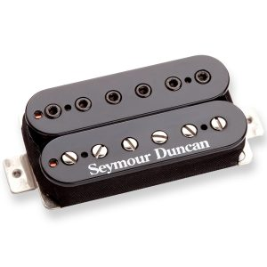 Seymour Duncan TB-12 Screamin' Demon Black
