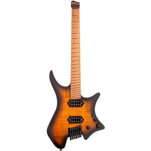 .strandberg* Boden Original 6 Neck-Thru Brown Burst