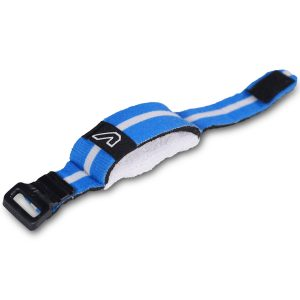 Gruv Gear FretWraps World Flags Blue/White (Medium)