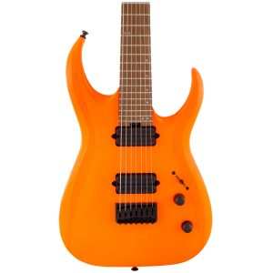 Jackson HT7 Juggernaut Misha Mansoor Signature Serie Pro, Caramelized Maple Fingerbo...