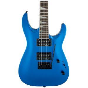 Jackson JS22 DKA, AH FB – Metallic Blue