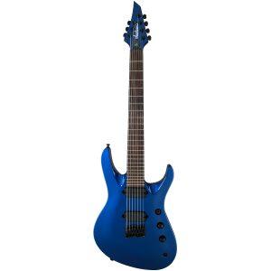 Jackson Soloist HT7 Chris Broderick Signature Serie Pro – Metallic Blue