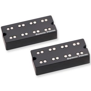 Seymour Duncan NYC Bass Set 4 Strg
