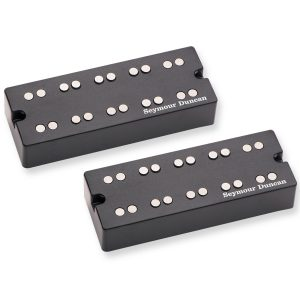 Seymour Duncan NYC Bass Set 5 Strg