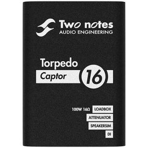Two Notes Torpedo Captor (16 Ohms)
