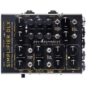 DSM & Humboldt Simplifier Deluxe