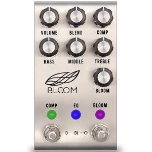 Jackson Audio Bloom Silver