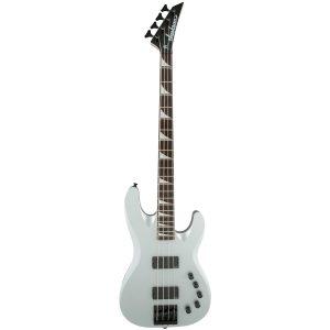 Jackson CBX IV Concert Bass David Ellefson Signature Serie X – Quicksilver –...