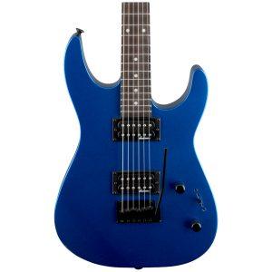 Jackson JS11 Dinky Serie JS – Metallic Blue – AM